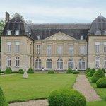 Chateau de Boury