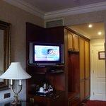 Room was very nice