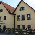 Foto de Landhotel Lindenschanke