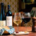 Selected Wines @ Vergissmeinnicht