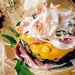 Photo of Ham Holy Burger - Milano, viale Bligny