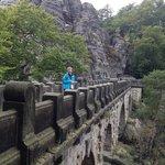 Каменный мост Бастай