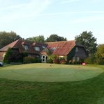 Photo of Sedlescombe Golf Hotel