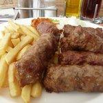Bild från Restaurant Borak