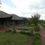Photo of Masai Mara Manyatta Camp