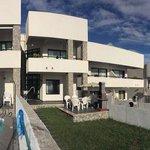 Views of all the villas