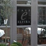 Cafe Elvira, nestled in the grounds of Borde Hill Garden
