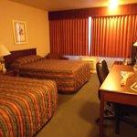 Bedroom 114