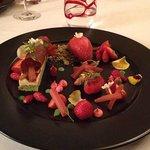 L'envie de fraises