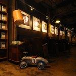 Ancien Cinema Cafe-Club