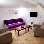 Bild från Budapest Easy Flat - Apartments JOKAI