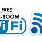 Complimentary 24-hour Wi-Fi access