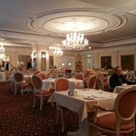 Breakfast Buffet at the Main Dining Room