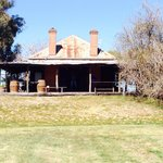 Wow!Amazing stay!Thank you for the Bushmans cottage, wine, bikes and hospitality. Thank you Mooi
