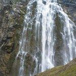 Wasserfall Engstligenalp