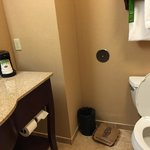 Foto de Hampton Inn Elkhorn Lake Geneva Area