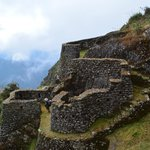 Enigmatic cities and beautiful buildings of the Inca Trail.