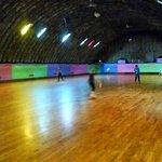 1700 Square Feet of Beautiful Maple Hardwood Skate or Dance Surface