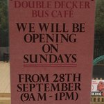 Yes will now be open on Sundays from this Date