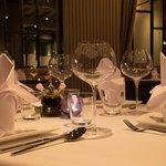 Sensi Dining room