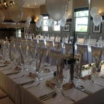 Function Room available for Weddings