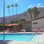 Del Marcos Hotel - Pool