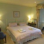Photo of Overhailes Farm Bed & Breakfast