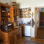 Nifty kitchen