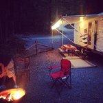 Camp Site #27