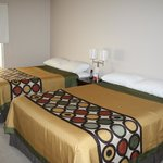 3-Bedroom Unit (Room - Two Queen Beds)