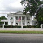 Alabama Governor's Residence
