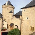 Château de malbrouk