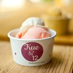 True & 12 Handmade Ice Cream