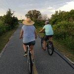 Sunshine Bike Trail