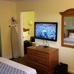 214 w the adjoining room