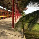 Panama Canan Railway