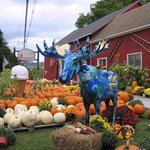 The Apple Barn, Bennington, VT Sept. 2014