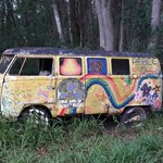 Rainbow Retreat camp grouns