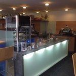 cafe Rooseveltova 16, Pilsen