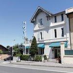 Hotel le Lacassagne