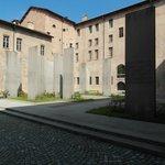 Museo Monumento Al Deportato