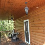 Cripple Creek Bed and Breakfast Cabins Foto