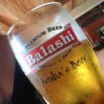 Local Beer BALASHI