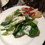 Caesar Salad as part of 3-course lunch tasting menu item