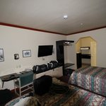 Monarch Motel Foto