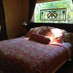 Stellar Jay's Suite - bedroom