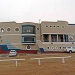 Beach Lodge, Swakopmund