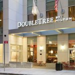 DoubleTree by Hilton Hotel New York City - Financial District Foto