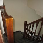 staircase stairwell