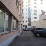 Hotel Rossija Foto